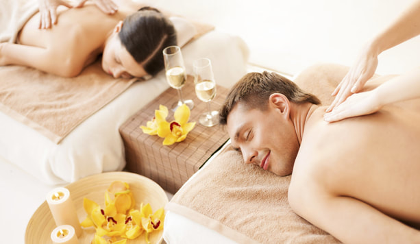 ​Honeymoon spa packages